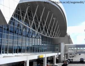 Bandara Internasional Hasanudin-Makassar