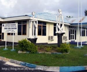 Bandar udara Dumatubun-Langgur, Tual